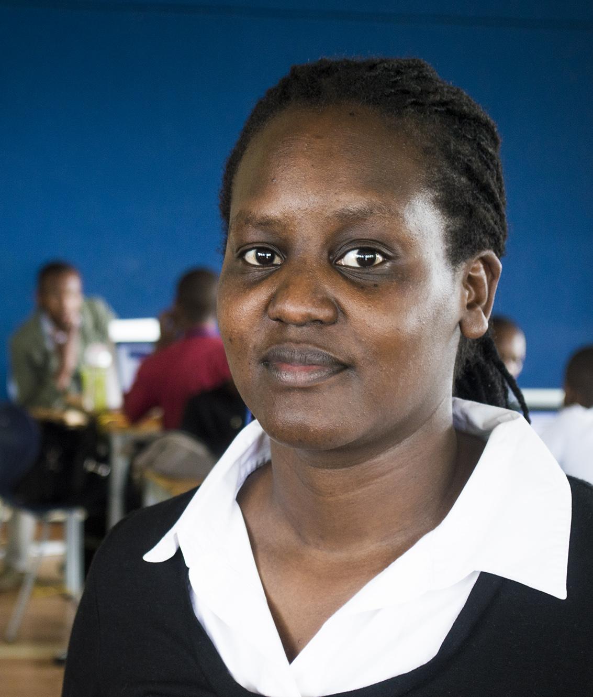 Angela Kabari
