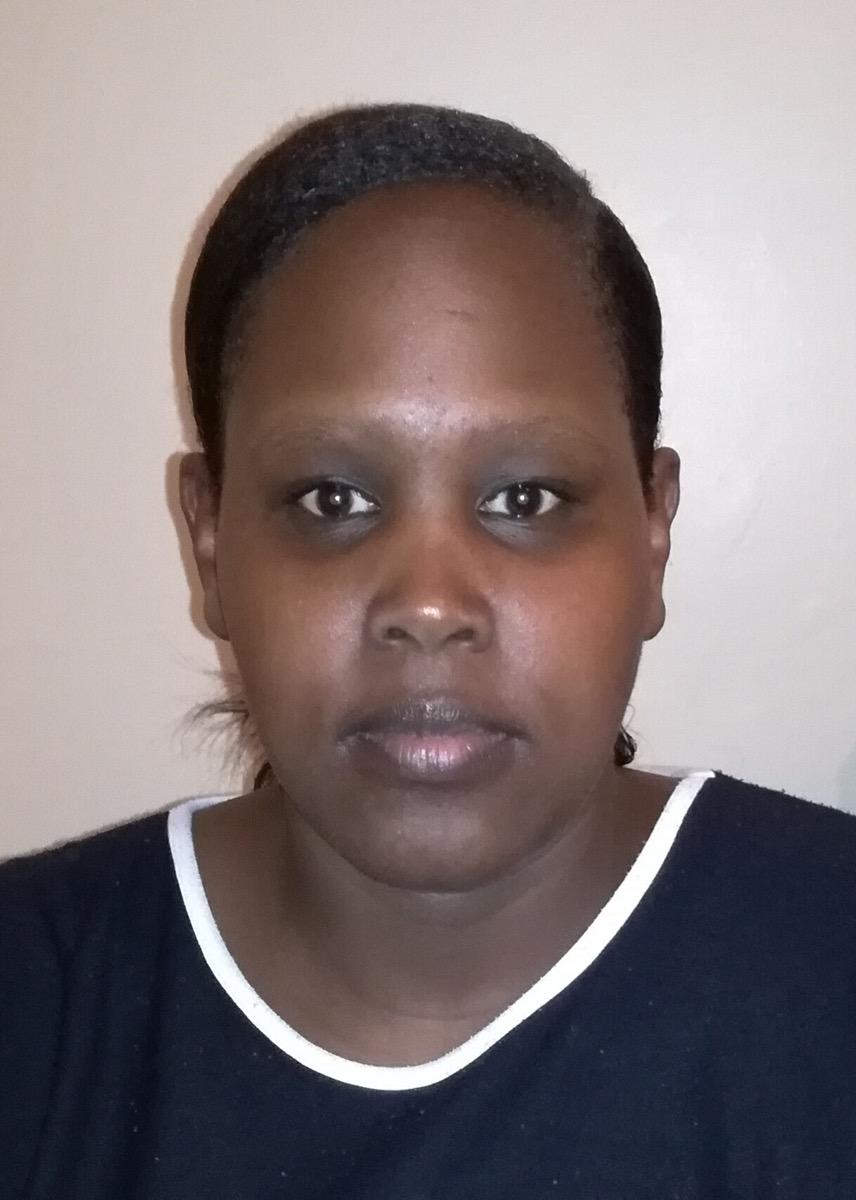 Caroline Ouma