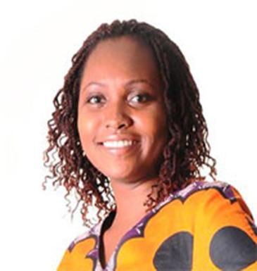 Katherine Wanjagi : Mentor