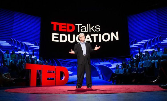 sir-ken-robinson-at-ted-talks-education